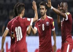 Qualification à la Coupe du Monde: le Qatar gagne 15-0 !