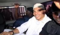 Sénégal: Karim Wade, fils de l'ex-président, se dit