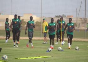Éliminatoires Coupe du monde 2018 : Le Sénégal contre le vainqueur du match Centrafrique-Madagascar