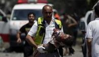 Gaza : Israël accusé de