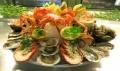 SANTE-Goitre: une plus grande consommation de fruits de mer recommandée