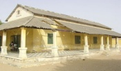 A 94 ANS : L'école Badara Sarr de Mbour sombre dans la décrépitude
