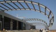 Aéroport de Diass : La mise en service  prévue en 2015