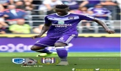 Football-Belgique : Kara buteur avec Anderlecht !