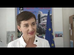 IRENE MINGASSON SUR LES ACCORDS DE PECHE AVEC L'UE : « Certaines dimensions doivent être clarifiées pour rassurer ».