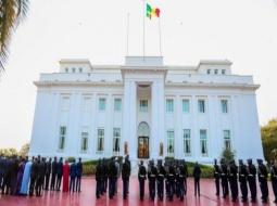 SENEGAL : Le soixantième anniversaire de l'indépendance confiné au Palais.