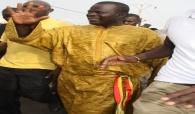 Pape  Diouf, nouveau maire de Nguékokh