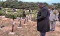 Commémoration du 100ème anniversaire de la bataille des Dardanelles : Macky SALL se recueille sur les tombes de tirailleurs sénégalais