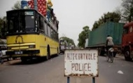 Ebola: le Sénégal ouvre partiellement ses frontières (officiel)