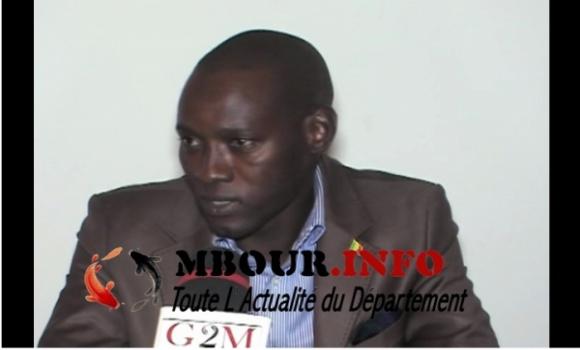 [VIDEO] EMISSION MBOUR EN QUESTIONS NUMERO 2: Babacar Ba, Président du Mouvement Alternatives Citoyennes (1ère  partie)