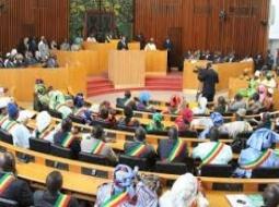 SENEGAL-PRESSE-REVUE: Le recours en annulation visant le règlement intérieur de l'Assemblée nationale en vedette