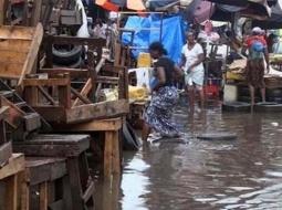 Mbour - Hivernage et eaux stagnantes : les populations racontent leur calvaire.