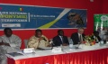 Atelier national sur la toponymie :   Le  Sénégal à l'heure de l'harmonisation.