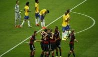 Demi-finales de la Coupe du monde : L'Allemagne inflige une défaite historique au Brésil  (7-1) !