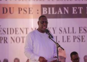 MACKY SALL « Les performances du PSE seront renforcées avec le nouveau PTIP »