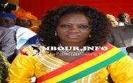 L'intégralité de l'intervention de la parlementaire Sira Ndiaye lors de la DPG