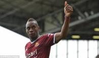 Premier League : Diafra Sakho plébiscité !