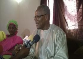 MBOUR : « Les frustrations créées par les investitures sont d'ordre normales », selon Ousmane Tanor Dieng
