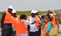Dans l'univers des guides touristiques sénégalais