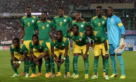 COUPE D'AFRIQUE DES NATIONS Tout ce qu'il faut savoir sur le Sénégal…