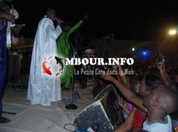 Soirée de Assane Ndiaye à la maire de Mbour ce samedi en images