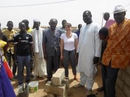 MBOUR : L'Association « Pour une enfance Sénégal » offre une boulangerie aux talibés pour réduire la mendicité.