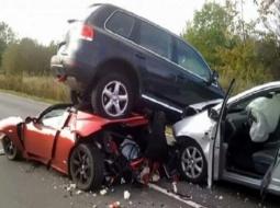 Mbour - Recrudescence des accidents sur la route : Les constat désolant à l'orée de l'hivernage.