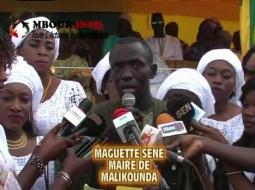 [VIDEO] TABASKI 2018 : Le foirail de Keur Balla inauguré à son heure pour soulager les populations