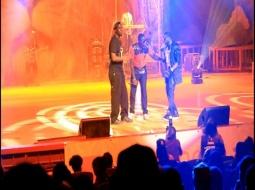 «SIMON SHOW» AU GRAND THEATRE : Un spectacle sur fond de plaidoyers