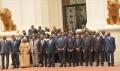 Communiqué du Conseil des ministres du mercredi 27 mai 2015