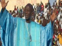 HOMMAGE :  Doudou Ndiaye Rose fut ''un trésor humain vivant'', selon Mbagnick Ndiaye