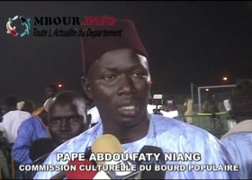 [VIDEO] BOURD POPULAIRE 2017: