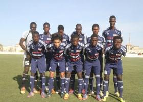 Ligue 1 : Diambars enregistre sa première victoire