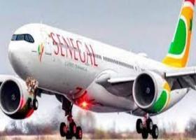 TRANSPORTS AERIENS – VOLS DAKAR NEW YORK WASHINGTON : le A330 NEO d'Air Sénégal prêt à décoller.