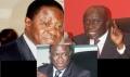 REVUE DE PRESSE : La rencontre de leaders de l'opposition en exergue