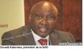 Ebola : la fermeture de frontières ''va coûter cher au commerce et aux flux économiques'', selon le président de la BAD