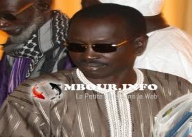 Aliou Samba Ciss, maire de Diass : « Nous sommes l'une des rares communes du Sénégal qui abrite un aéroport »