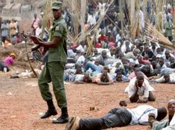 CONTRIBUTION: Le déterminisme dans le conflit africain