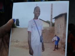 MBOUR : un jeune pêcheur de 18 ans porté disparu