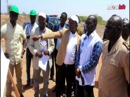 Exploitation Pointe Saréne-Mbodjéne , le nouveau Ministre du tourisme donne rendez-vous pour 2020