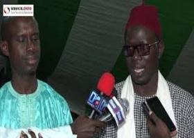 CULTURE: Oustaz Abdou Faty Niang exige à Nafissatou Diallo de limiter ses injures aux politiciens.