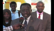[VIDEO] Le Lycée Demba Diop représente le Sénégal en Suisse.