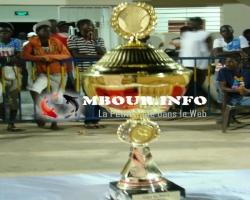TOURNOI REGIONAL : le Stade de Mbour triomphe !