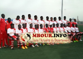 Coupe de la ligue : Stade de Mbour écarte l'AS PIKINE
