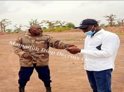 Ndinglèr : 4 députés portent plainte pour agressions par un gardien du domaine de Babacar Ngom