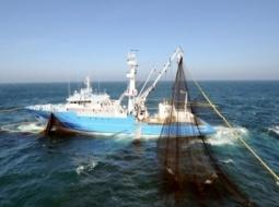 PECHE : La CSRP met en branle un registre sous régional des navires pour lutter contre la pêche INN.