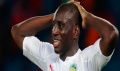 Equipe nationale : Demba Ba out contre l'Egypte