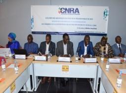 Société - images et paroles indécentes dans les séries de télévision : les mesures du CNRA sont elles assez fortes?