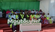 Mbour-Planification familiale : Le médecin-chef du District sanitaire fait le point