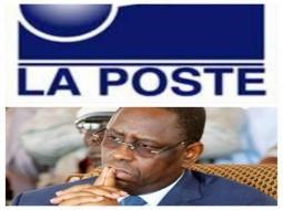 SOCIETE : Les acteurs de la Poste demandent plus de soutien à l'Etat.